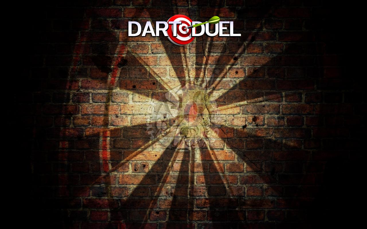 Hyperdesign New Game Design Dart Duel Main Background