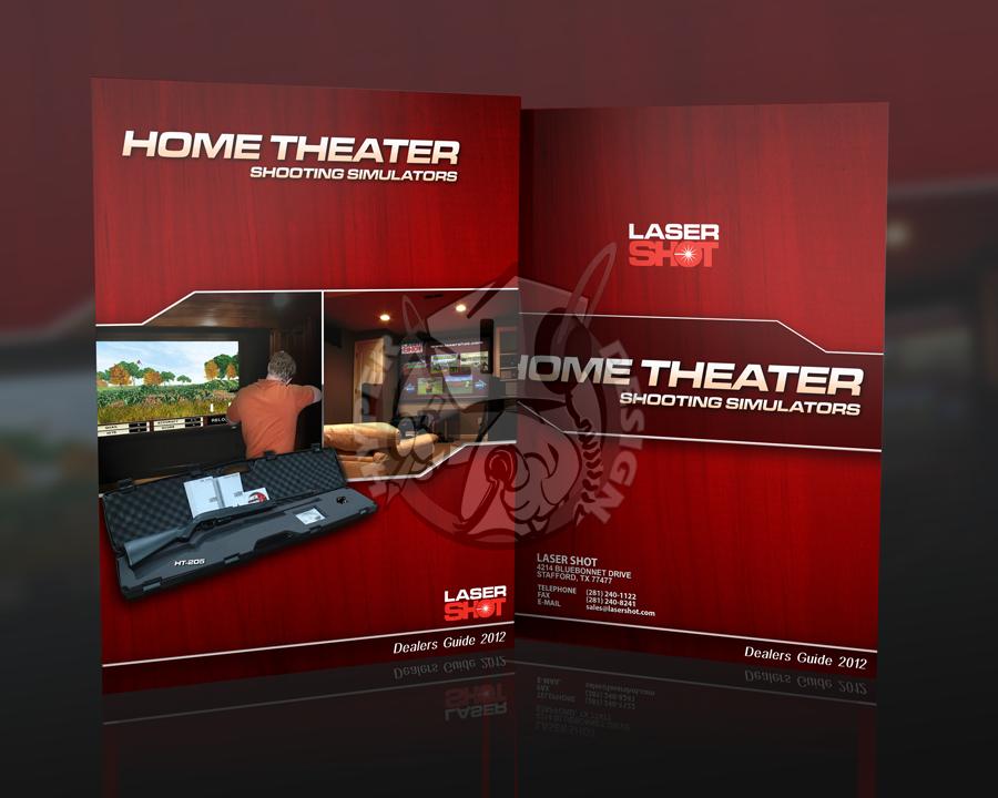 HyperDesign | Latest Product Catalog I\'m Designing (Home Theater ...